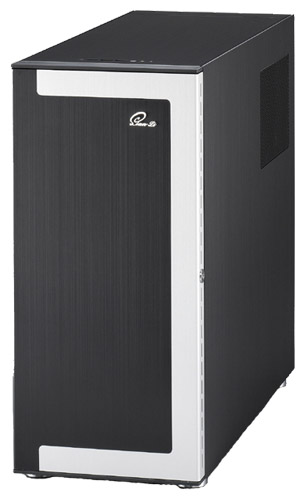 Lian Li PC-201B Black